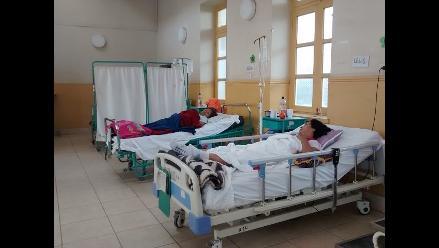 Piura: 32 personas estarían contagiadas con ántrax en Chulucanas