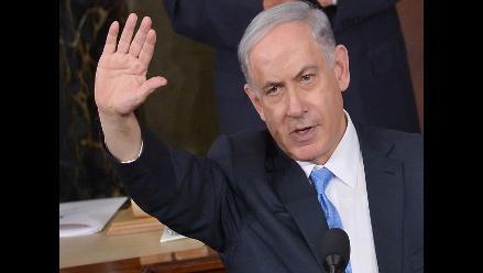 Netanyahu: Irán y Siria quieren crear frente terrorista en Altos del Golán