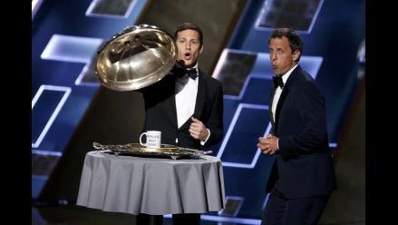 Emmy 2015: 8 momentos que te perdiste de la premiación