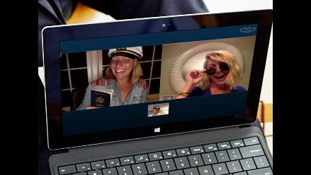 Skype anuncia una caída de su servicio en todo el mundo