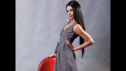 Fiorella Rodríguez se despide de América TV