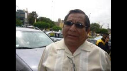 Áncash: solicitarán moción de censura contra gobernador Waldo Ríos