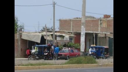 Chiclayo: chicheríos abundan sin control en prolongación Bolognesi