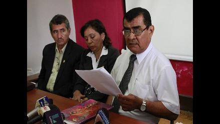 Chiclayo: piden a directores cumplir con reestructuración de clases