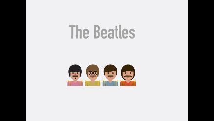 Music Emojis: así se verían tus bandas favoritas en emoticons