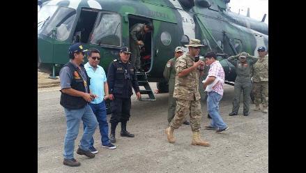 Piura: rehabilitan aeropuerto de Huancabamba ante eventual FEN
