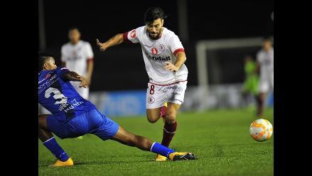 León igualó 1-1 con César Vallejo en Huánuco por la quinta fecha del Torneo Clausura