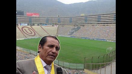 Universitario de Deportes: alcalde de Ate aseguró que no habrá clásico
