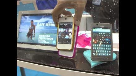 Especialista: Tablet y smartphone perjudicaría el desarrollo del niño