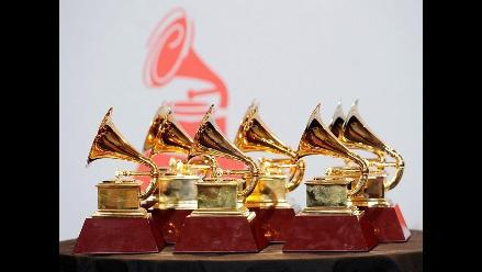Nominaciones a los Grammy Latino se darán a conocer este miércoles