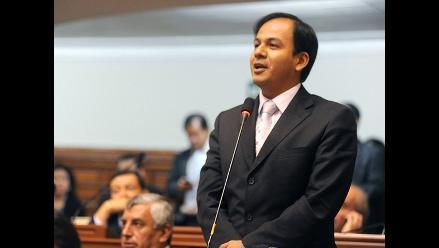 Piura: anuncian que Juan José Díaz Dios ya no es parlamentario fujimorista