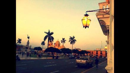 Trujillo: incrementará velocidad del viento con llegada de primavera