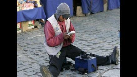 Huancayo: registran 16 casos de trata de blancas en el año
