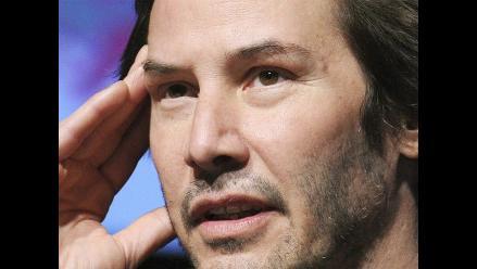 Keanu Reeves regresa al cine con 'Seducción fatal'