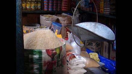 Chiclayo: precio del arroz llegaría a S/. 4.50 con las lluvias del FEN