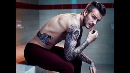 James Bond: David Beckham desmintió que vaya a ser el próximo 007
