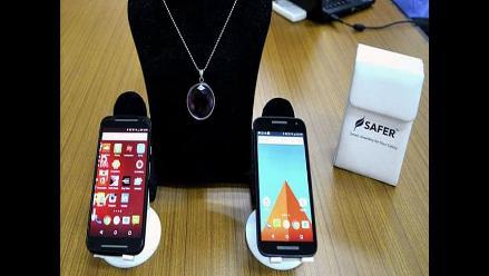 Diseñan una joya con microchip para luchar contra las violaciones en la India