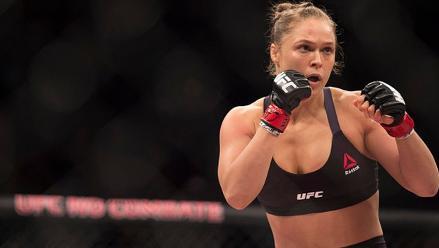 WWE: Ronda Rousey, campeona UFC, podría ser vencida por este exluchador