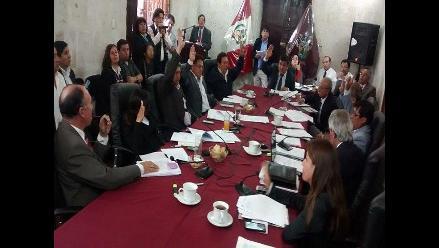 Arequipa: aprueban reserva de terrenos para damnificados de Majes I