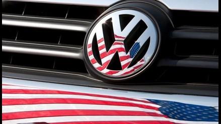 Volkswagen en posible quiebra tras ser acusado de fraude