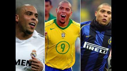 Ronaldo está de cumpleaños: Aquí los goles y jugadas que asombraron al mundo