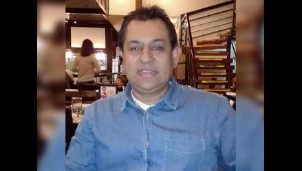 WhatsApp: familiares piden apoyo para encontrar a taxista desaparecido