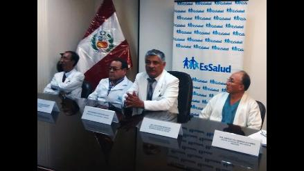 Arequipa: confirman primer caso de rabia humana en mujer gestante