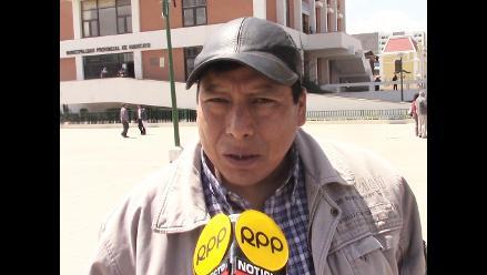 Huancayo: despiden a dirigente sindical por exigir derechos laborales