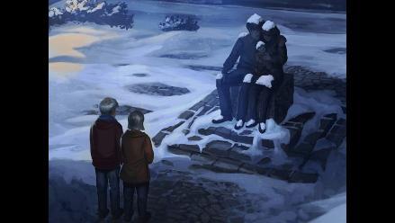 J.K. Rowling revela datos sobre los antepasados de Harry Potter