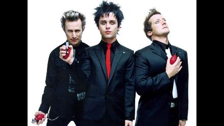 Green Day: mira el trailer de su documental