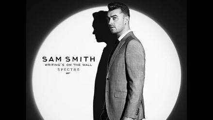 Spectre: escucha un pequeño fragmento del tema de Sam Smith
