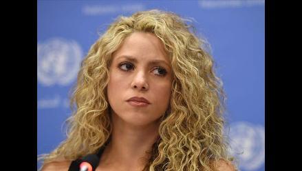Shakira: La educación no es un lujo, es un derecho