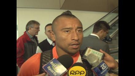 Universitario: Antonio Gonzales desairó ofrecimiento para jugar en Matute