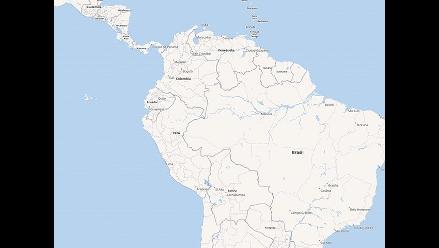 Wikimedia lanza su servicio de mapas