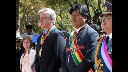Bolivia tiene respuestas para los tres posibles fallos de la CIJ