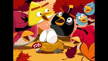 Angry Birds: Mira el primer trailer