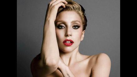 Instagram: Lady Gaga se encuentra trabajando en nuevo disco