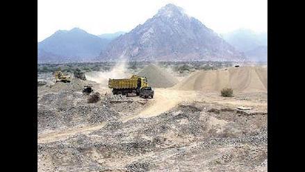 Puno: paralizarán actividad minera para ordenamiento en la zona