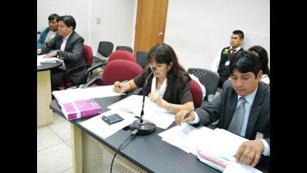 Chimbote: dictan cadena perpetua para sujeto que ultrajó a sus hijos