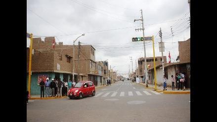 Seguridad Ciudadana: la cruzada de RPP recorrió alrededores de Óvalo Pomalca