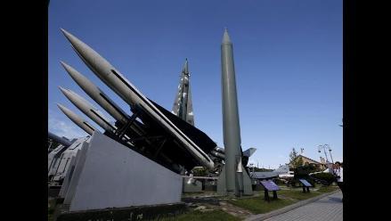 Corea del Sur quiere formar unidad para atacar arsenales del Norte