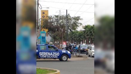 WhatsApp: inseguridad ciudadana genera paranoia en distritos de Lima