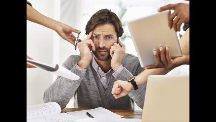 ¿Cómo combatir el estrés sin invertir mucho tiempo ni dinero?