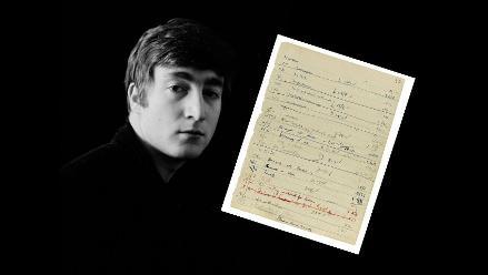 John Lennon: revelan los castigos escolares del ex Beatle