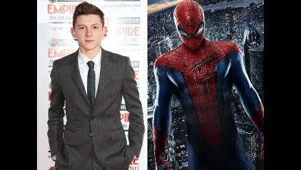 Capitán América Civil War: ¿qué tan joven será el nuevo Spiderman?