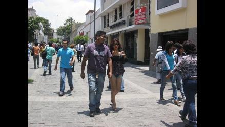 Calor en Arequipa llegará a 30° C durante la primavera