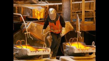 Cinco regiones del sur concentran el 51 % de producción de cobre en Perú