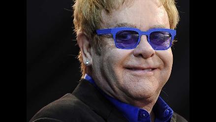 Elton John finalmente conversó con Putin