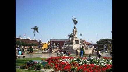Trujillo: Sector público con feriado no laborable por Primavera