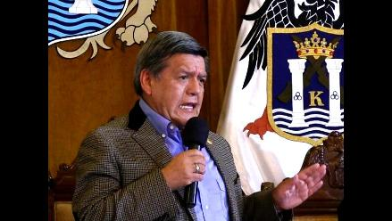Trujillo: Cesar Acuña a juicio oral por vídeo